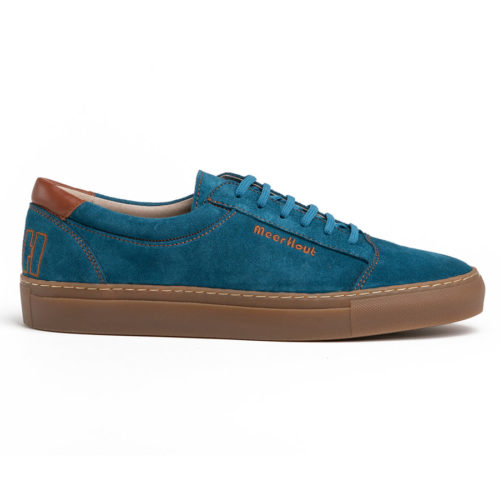 blue shoes poseidon profile