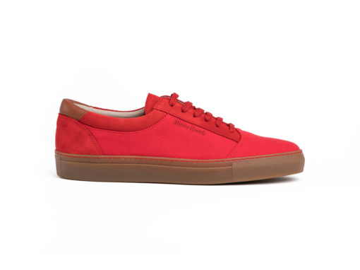 red shoes eros Meer Hout