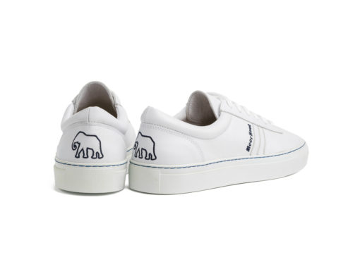 sneakers for men and women meerhout white thot
