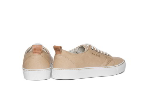 canvas shoes made in Spain model terra