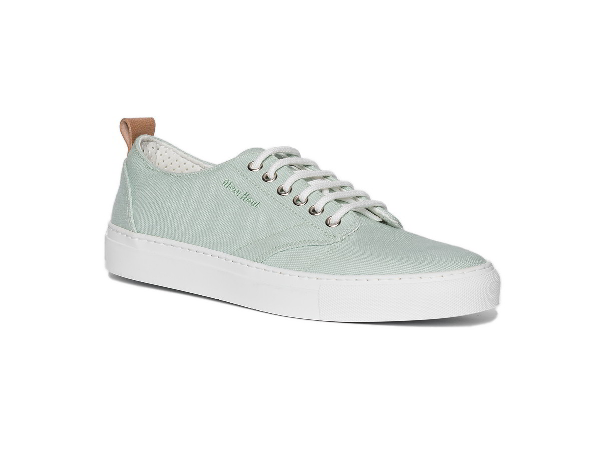 canvas sneakers for summer 2019 color pastel blue ys