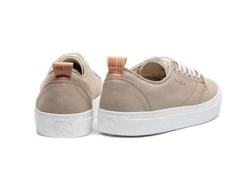 cotton sneakers for men and women