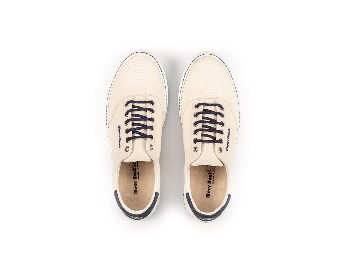 fabric sneakers for men and women